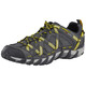 Merrell Waterpro Maipo Shoes Men yellow/black